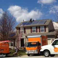 SunEdison and Terraform Power to Acquire Vivint Solar in $2.2B Deal!