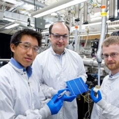 MIT Assesses Solar Technologies, Finds Silicon is Best now Maybe not Tomorrow
