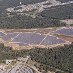 Duke Energy Touts Impressive Solar 2015 in North Carolina