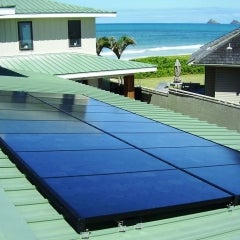 Nearly 20% of Customers of Hawaii's Biggest Electric Utility Have Solar Installed, Requiring new Controls