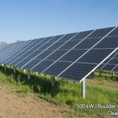 Colorado Community Solar Groups Settle With Xcel to Grow Solar Gardens