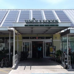 Whole Foods Springs Forward With Plans to Install Nearly 200 Solar Systems Across US