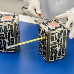 NASA Selects 4 Solar Technologies for the Future