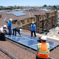 National Solar Nonprofits Come Together to Help Low-Income Homeowners go Solar