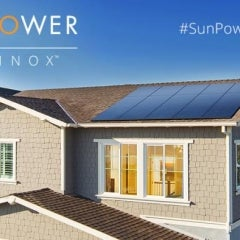 AT&T, SunPower Partner to Market Home Solar
