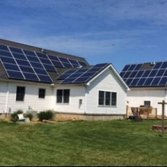 Dividend Solar, Figtree Merger Brings PACE to Home Solar Financing Co and $200M