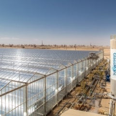 GlassPoint Solar Named World Economic Forum Technology Pioneer