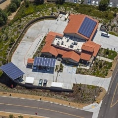 Solar Saves the Day: San Diego Fire Stations Become Energy Independent