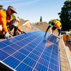Vivint Solar, Renovate America Announce PACE Partnership to Finance Home Solar