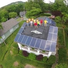 Solar Advocates Introduce Plan for a Distributed Grid With More Solar