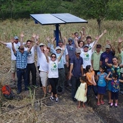 UC Berkeley Partners With GRID Alternatives to Understand off-Grid Solar