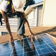 Mosaic Raises $220 M to Continue to Provide Affordable Solar Financing