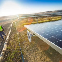 NRG Wants 2.1GWs of SunEdison's Wind, Solar Projects