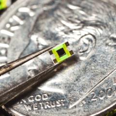 GWU, Semprius, ARPA-E Seek to Make Super-Efficient Solar Cells