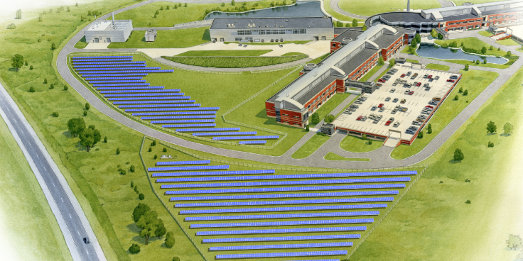 Michigan S Largest Utility Announces 1 Megawatt Community
