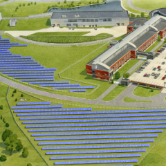 Michigan's Largest Utility Announces 1-Megawatt Community Solar Project