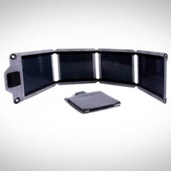 Ascent Solar's Ultra Lightweight Solar Power Chargers Win Multiple Awards at Debut