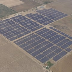 University of California Well on Way to 80MWs of new Solar Energy