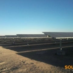 Bids for Chilean Solar Projects Come in at $29.10, Lowest Price Ever!