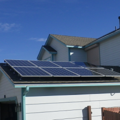 Colorado is First to Use Weatherization Program to Install Solar on Low-Income Homes