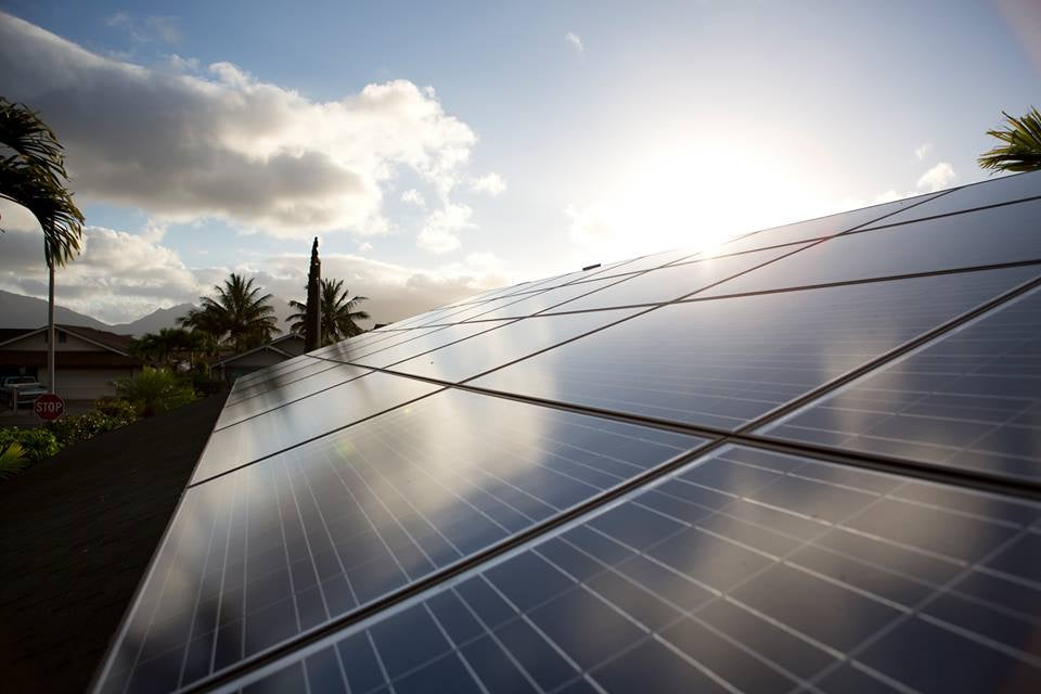 Vivint Solar Enters The Sunshine State