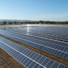 PG&E's Regional Renewable Choice Allows Customers to Choose Renewable Projects
