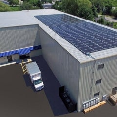 REC Solar, SolarWorld Partner to Finance Commercial Solar Projects With $225M
