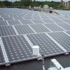 Whole Foods' Model For Rapid Solar Rollout Praised