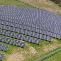 SEIA, Major Solar Players Stride Toward Recycling Solar Sustainability