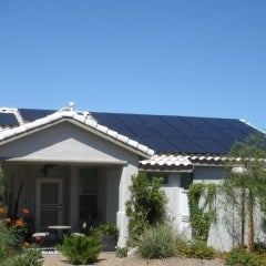 Nevada Utilities Commission Reinstates Net-Metering for Existing Solar Rooftops