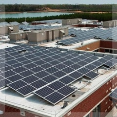 Standard Solar Overcomes Urban Rooftop Solar Challenges