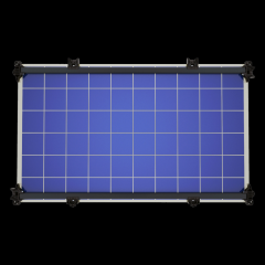 "SMASHsolar Introduces ""Solar LEGOS"" Mounting System to Cut Installation Costs"