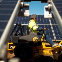 SolarReserve Expands Urban Solar Farm Initiative In South Africa
