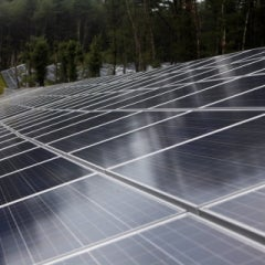 NRG's Nearly 30MWs of Community Solar Underway in Minnesota Get Commercial Customers