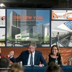 New York City Sets Goal of 1GW of Solar by 2030