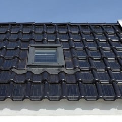 ZEP Beats Musk to the Integrated Solar Roof With Tile System