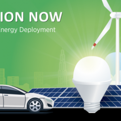 Revolution…Now, Report From DOE Highlights the Current Clean Energy Revolution