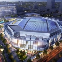 Sacramento Kings Tip-Off Season in New Solar-Powered Arena