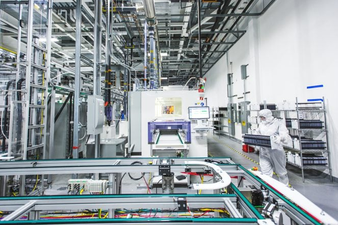 Tesla Solarcity To Partner With Panasonic On Solar