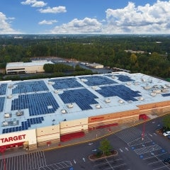 Target Unseats Walmart as Company With Most Solar in SEIA's Latest Rankings