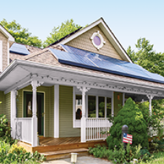 Rent a Room, Why not Rent Solar? Airbnb, SolarCity Partner on Discounted Solar