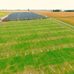 Rural Iowa's Farmers Electric Cooperative Increases Renewable Portfolio to 2 Megawatts