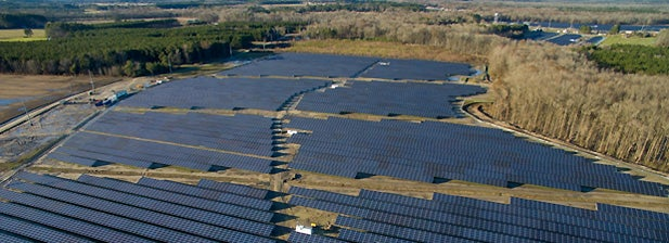 Dominion Virginia Installing 56 Mws Of Solar Projects For