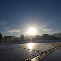 NBA's Utah Jazz Slam Dunks With new Solar Installation