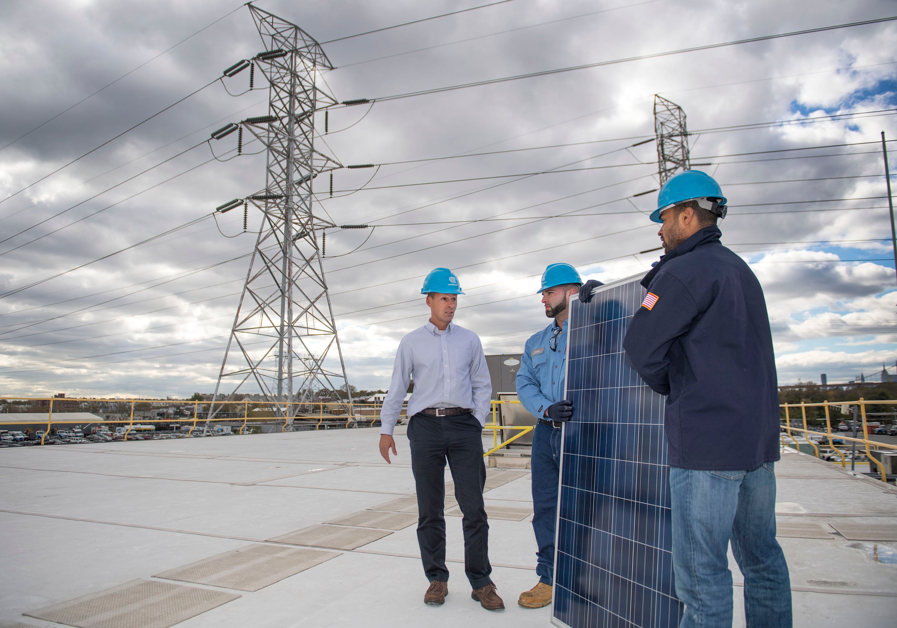 Con Edison Solar Installs Will Benefit Low Income