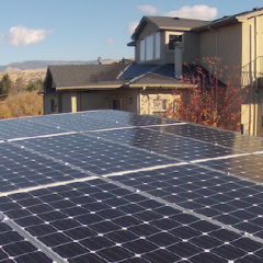 Idaho's Solarize the Valley Campaign Nets More than $800,000 in Solar Investments