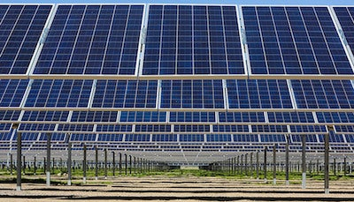 Tucson Electric Power Opens Bids For 100 Mw Solar Farm In