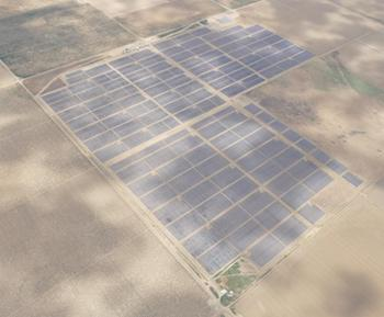 Idaho S 108 Mw Grand View Solar Farm Will Soon Be Online