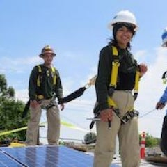 SEIA Introduces Guide to Encourage Diversity in Solar Workforce