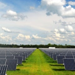NextEra Energy Commissions 485 MWs of Solar Power in California